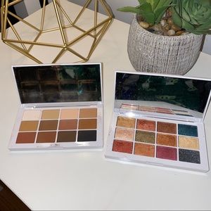 Makeup By Mario Eyeshadow Palettes